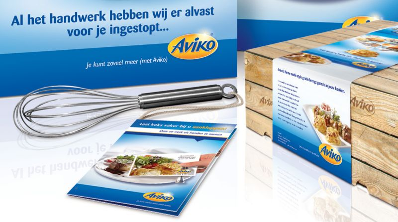 07_aviko_homemade_gratin_brand_activation