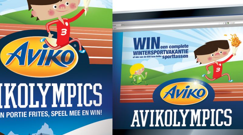 10_aviko_avikolympics_brand_activation